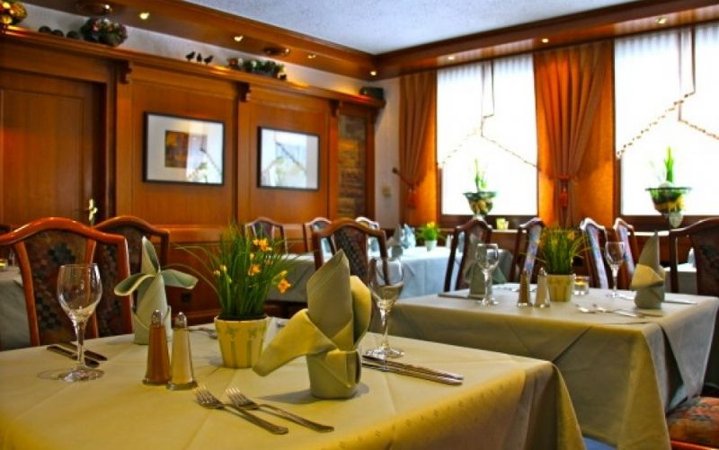 Photo von Hotel-Restaurant Hör in Neunkirchen
