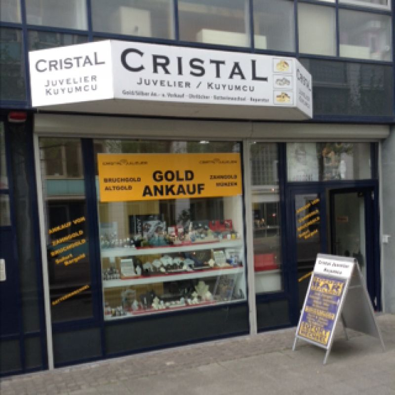 Photo von Cristal Juwelier in Köln
