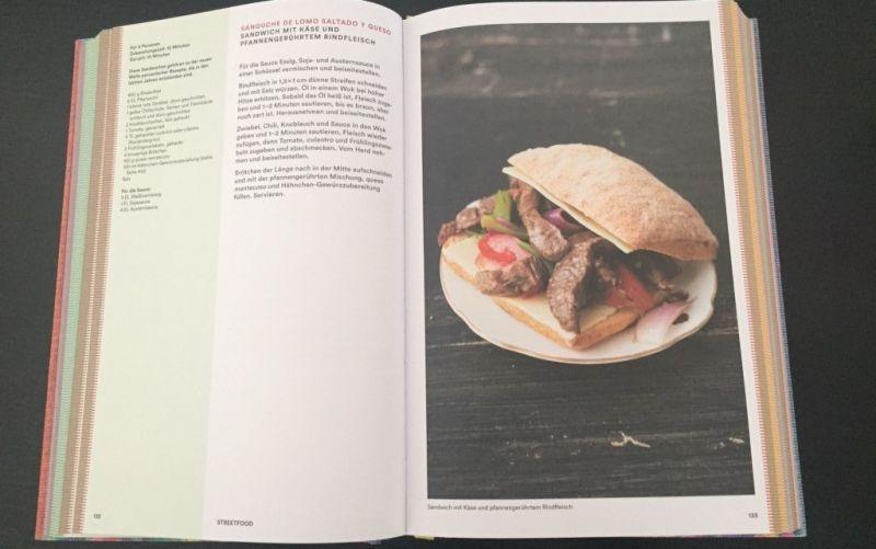 PERU / Das Kochbuch / Phaedon Verlag / Gastón Acurio
