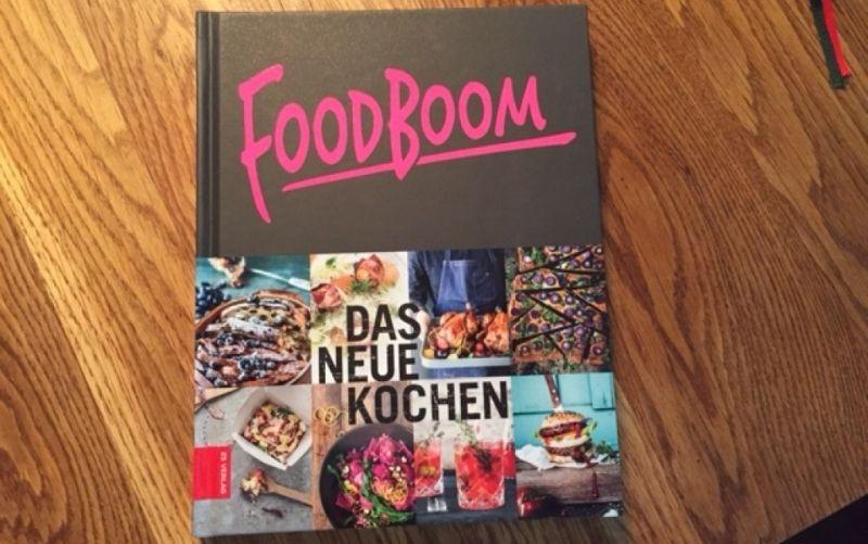 - (c) FOODBOOM / Das neue Kochen / ZS Verlag