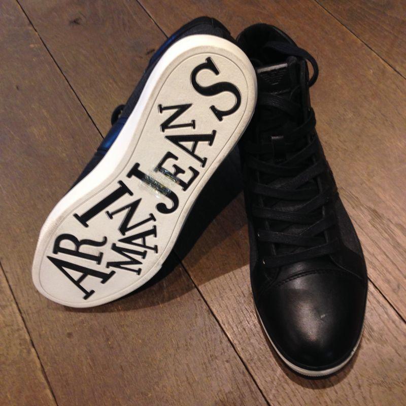 ARMANI Sneaker - La Chemise Exclusive Mode - Stuttgart