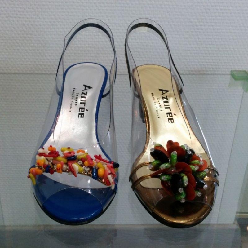 Schuhe Azureé von Furore - Furore - Mannheim
