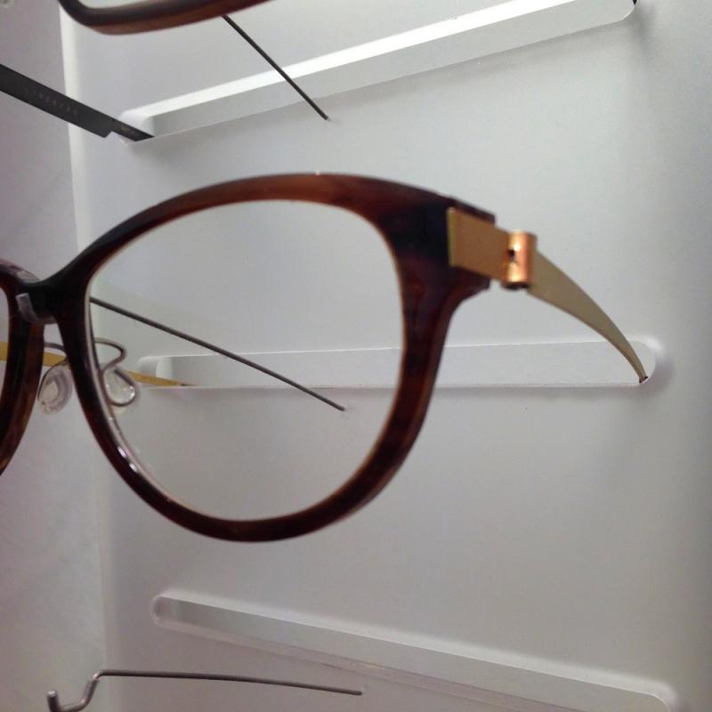 Brillen aus Büffelhorn von LINDBERG - Optiker Kalb - Stuttgart- Bild 3