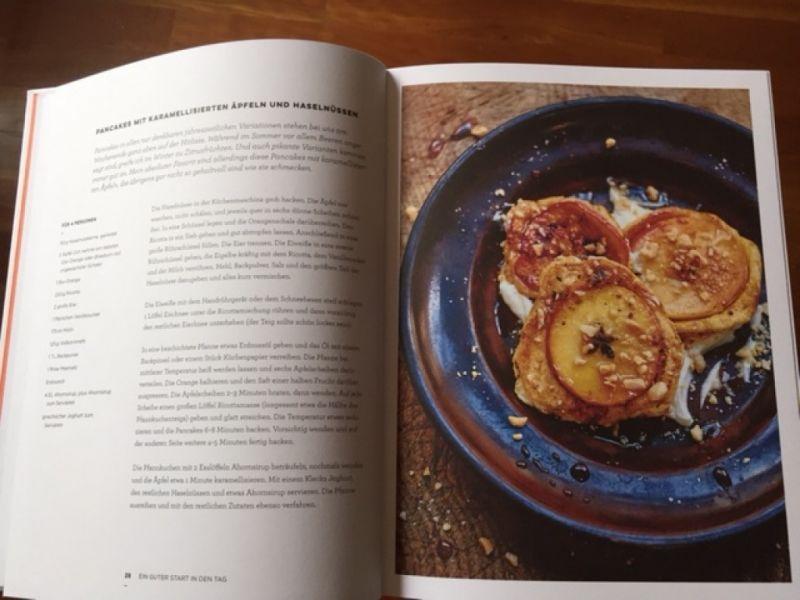 Feel good kitchen von Gergina Hayden aus dem DK Verlag / Christine Pittermann