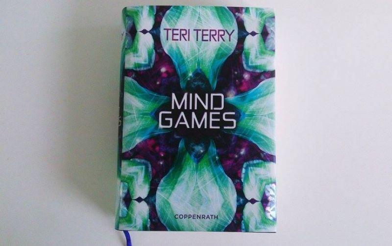 Mind Games von Teri Terry - (c) Stadtmagazin.com/Freya Wolff