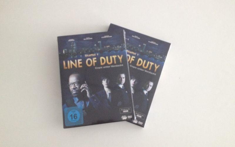 Line of Duty, Serie - (c) stadtmagazin.com / Anna Brinkmann
