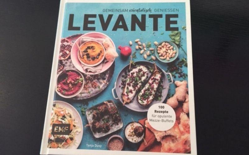 - (c) LEVANTE / EMF Verlag / Tanja Dusy
