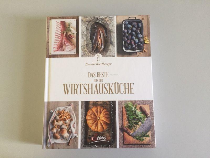 © Servus Verlag/Das Beste aus der Wirtshausküche/Erwin Werlberger/Christine Pittermann