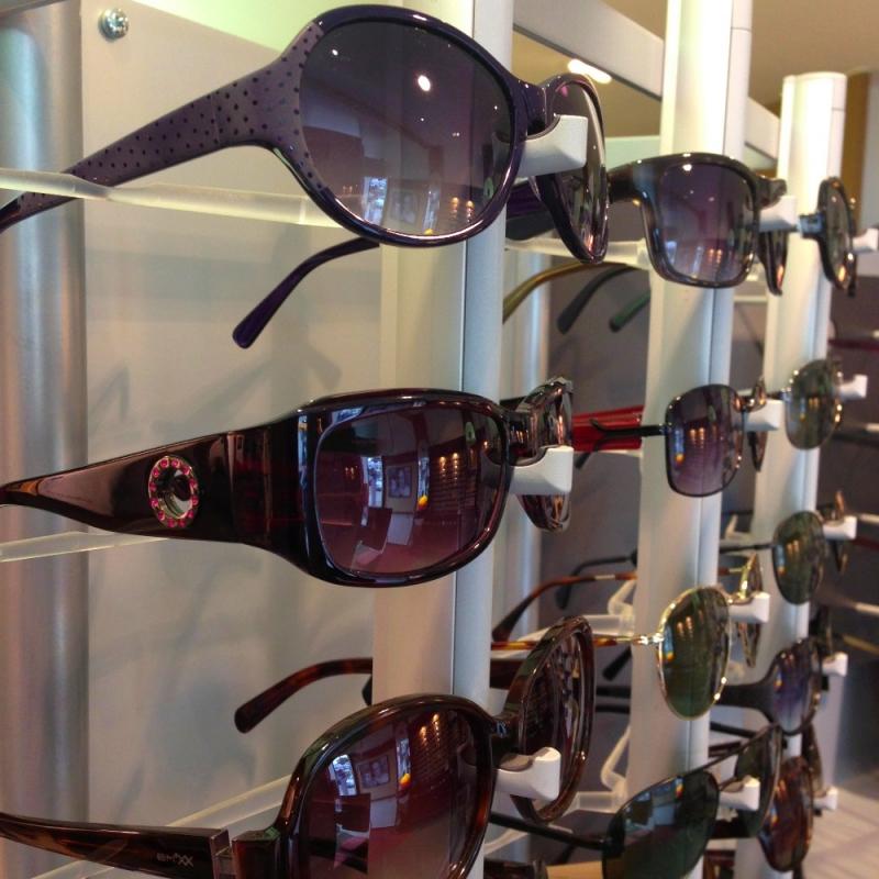 Sonnenbrillen BMXX - Optiker Kalb - Stuttgart