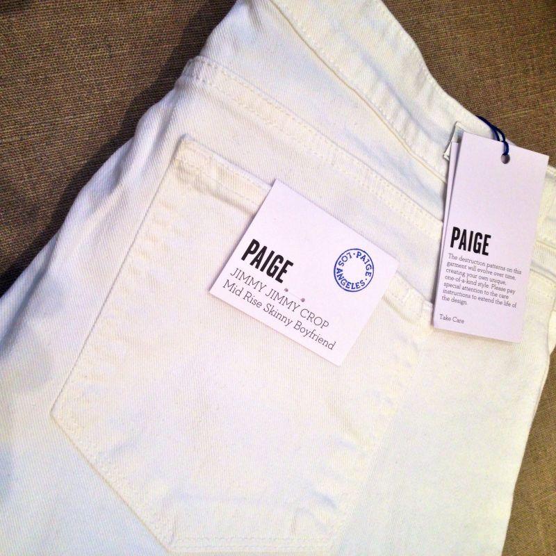 PAIGE Jeans -  - Alena Schäfer MODE - Leonberg