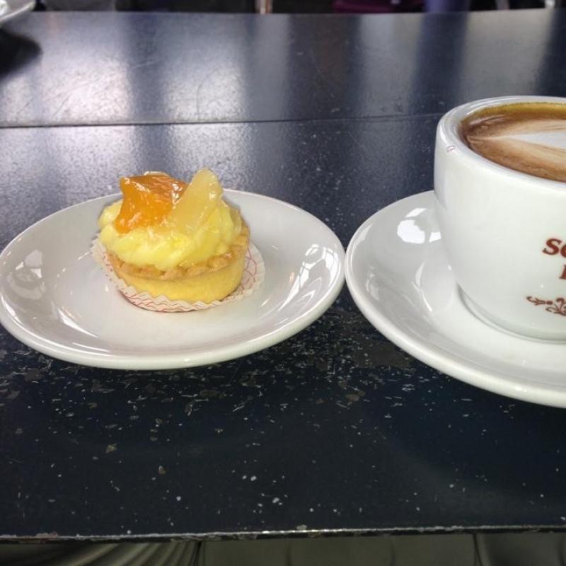 Eintrag #2160 - Savoca Bar Caffe - Köln