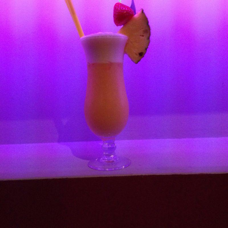 Waikiki - L6 Café-Bar-Lounge - Karlsruhe