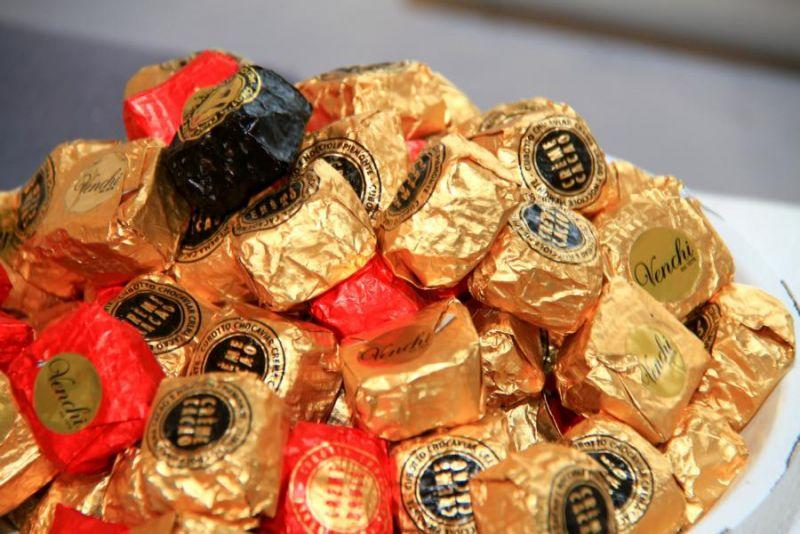 Foto 11 von Chocolaterie BitterSüß in Augsburg