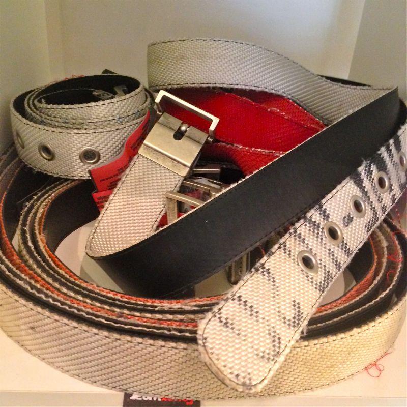 Feuerwear Gürtel - Accessoires- Taschen - Praesent - Kirchheim unter Teck