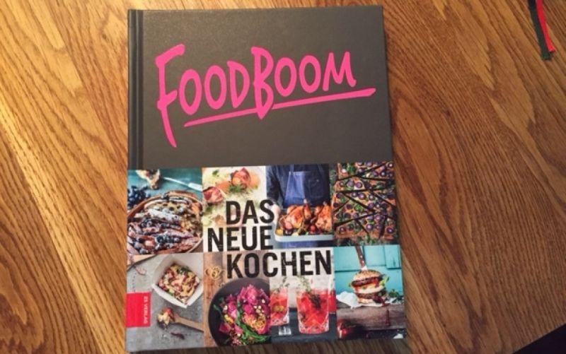 © FOODBOOM / Das neue Kochen / ZS Verlag
