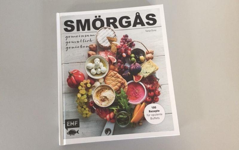 - (c) SMÖRGAS / gemeinsam gemütlich genießen / EMF Verlag / Christine Pittermann