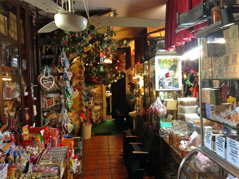 Thumbnail für Heidelberger Zuckerladen
