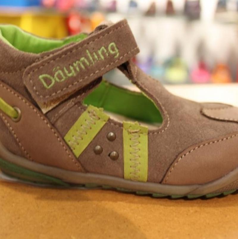 Eintrag #2277 - Schuhanzieher - Kinderschuhfachgeschäft - Köln