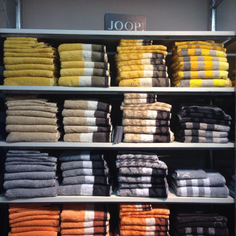 JOOP Handtücher  - HAUX Wohntextilien - Reutlingen