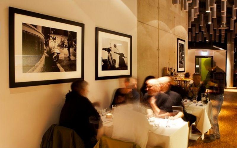 Foto 10 von Perbacco Bar Ristorante in Stuttgart
