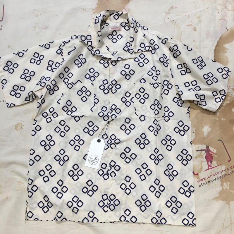 East Harbor Surplus: short sleeve shirt 100% cotton, 52 - 54 - 56, EUR 175,- - Kentaurus Pferdelederjacken - Köln