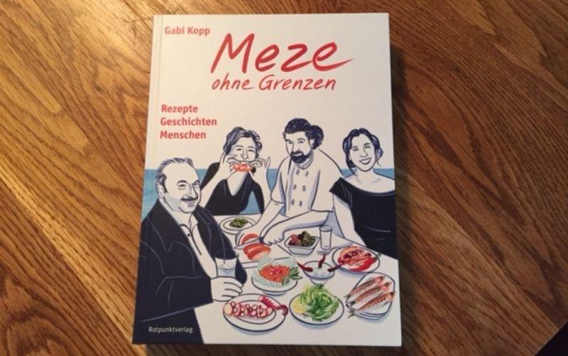 - (c) Gabi Kopp / Meze ohne Grenzen / Rotpunkt Verlag