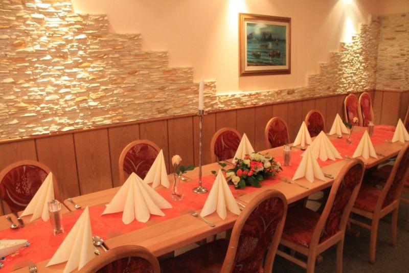 Foto 14 von Restaurant Dorfaue in Berlin