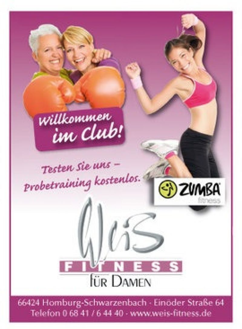 Photo von Weis FITNESS für Damen in Homburg