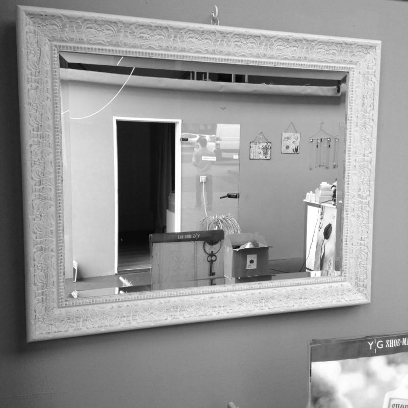 spiegel h b 75x96 cm angebote cue392 lifestyle k ln m bel. Black Bedroom Furniture Sets. Home Design Ideas