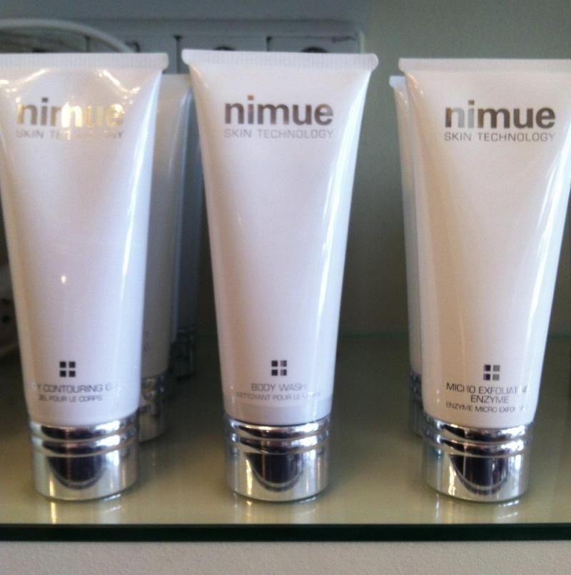 Nimue Skin Technology - Schöngeist - Köln