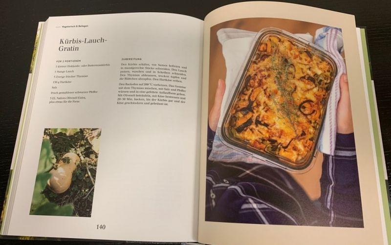 Meine Wohlfühlküche mit Herz / Ulrike Zika / Pichler Verlag