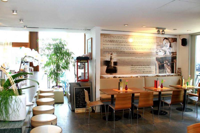 Foto 5 von Cafe Bar Exlibris in Gerlingen