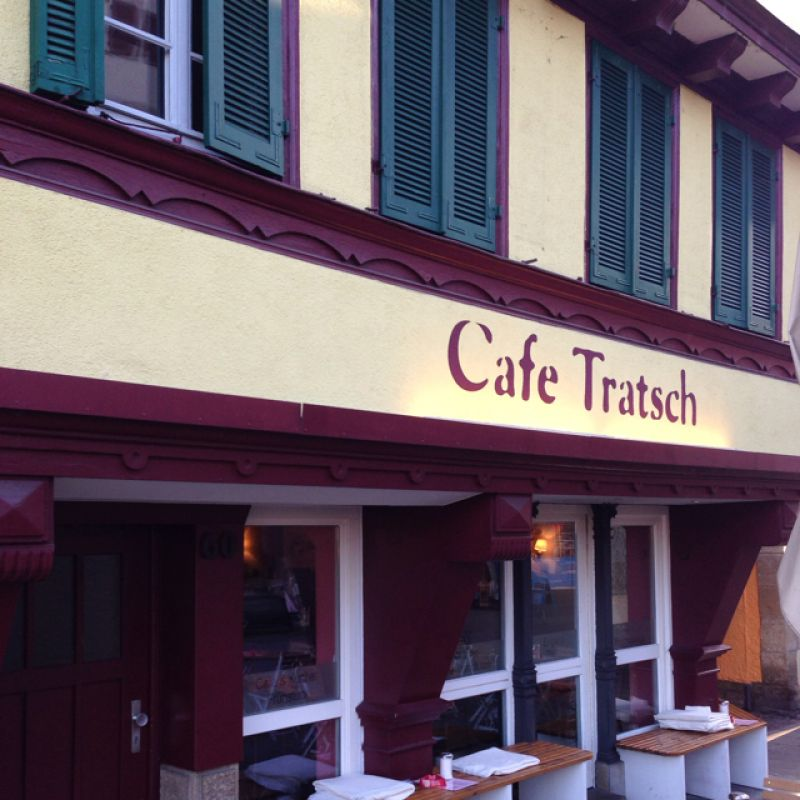 Photo von Cafe Tratsch in Stuttgart