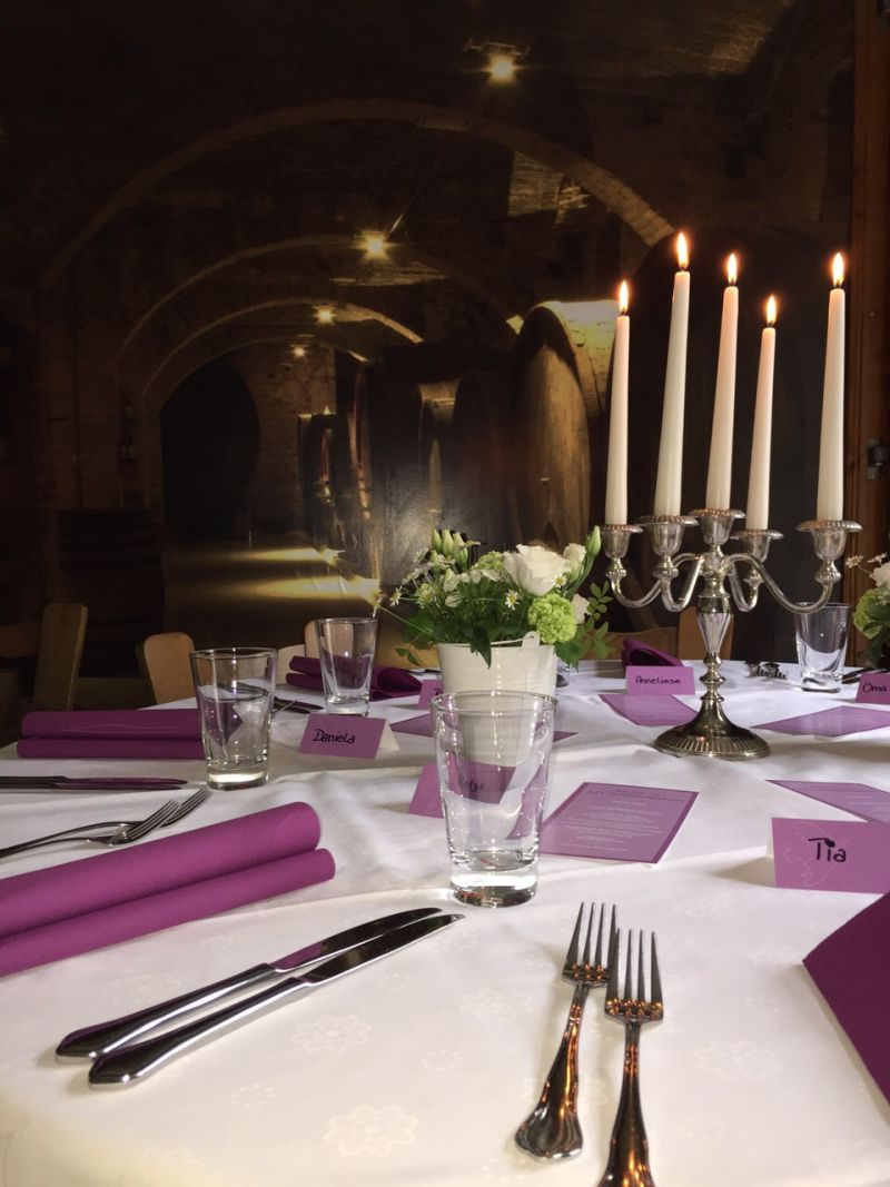 Foto 1 von VACA VERDE Essbar & Restaurant in Karlsruhe