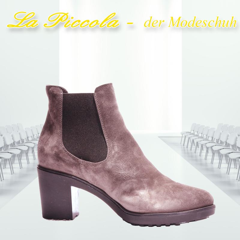 T-PROGETTO CROSTA GRIGI R167/C - La Piccola der Modeschuh - Pulheim- Bild 4
