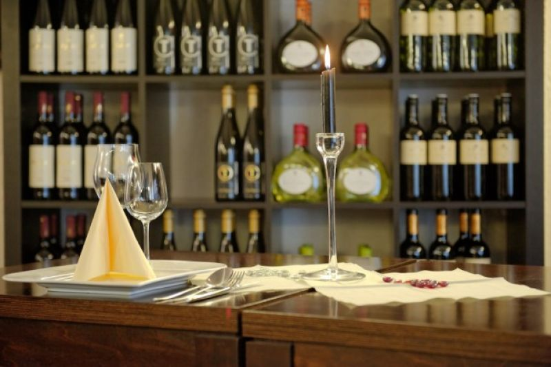 Photo von Pasta Fresca & Co Restaurant in Kirchheim unter Teck