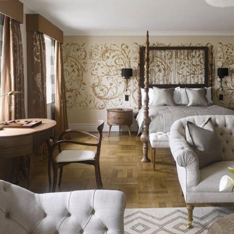 Ausstattung von Hotels und Restaurants - Villa Toscana - Schwetzingen