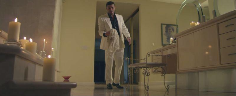 Youtube-Screenshot/DrakeVEVO/https://www.youtube.com/watch?v=GxgqpCdOKak
