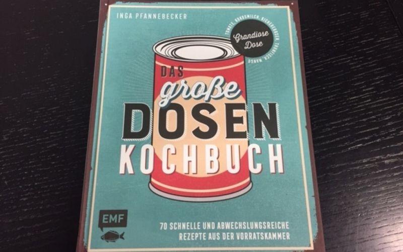 - (c) Das große Dosenkochbuch / EMF Verlag / Inga Pfannebecker