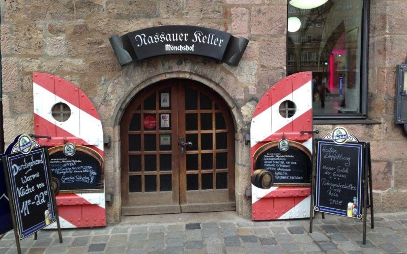 Photo von Nassauer Keller in Nürnberg