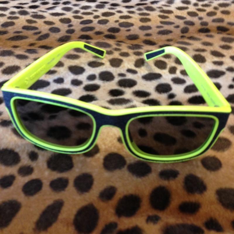 Sonnenbrille von CONVERSE Kollektion On YOUR Mark POLARIZED - Augenart Brillen - Kunst & mehr - Ettlingen