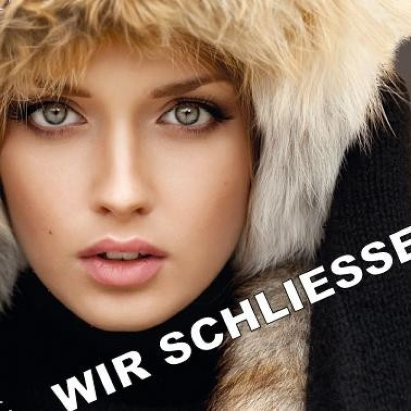 RÄUMUNGSVERKAUF - P7 Fashion & Style - Mannheim