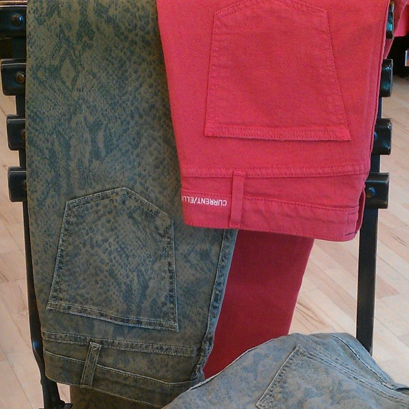 CURRENT ELLIOTT - P7 Fashion & Style - Mannheim
