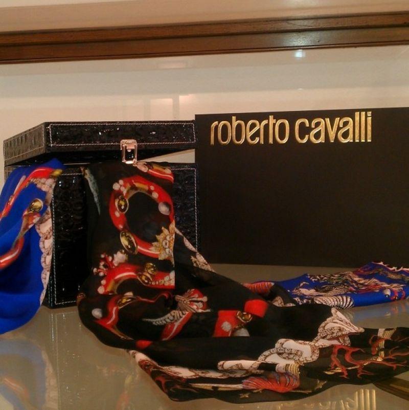ROBERTO CAVALLI - P7 Fashion & Style - Mannheim