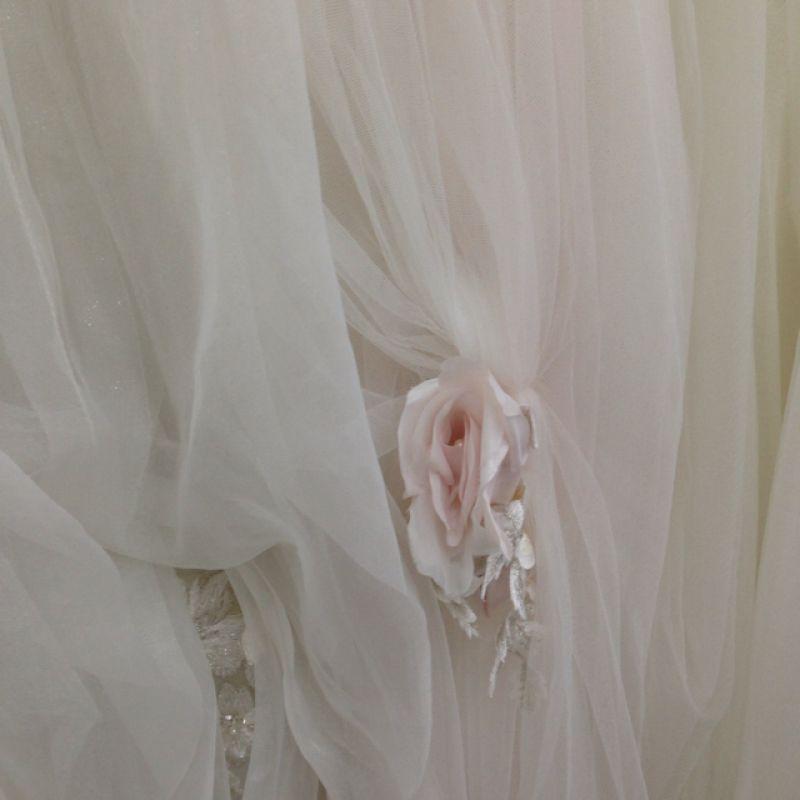 Brautkleider  - Rafaela Hochzeit - Taufe - Kommunion - Stuttgart- Bild 2