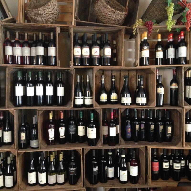 Italienische Weine  - ATTIMI - Stuttgart