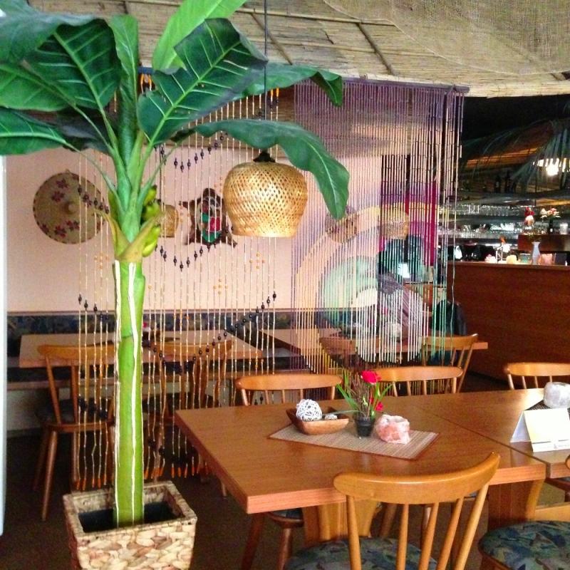 Afrikanische Restaurants Stuttgart - Makamba - Stuttgart- Bild 1