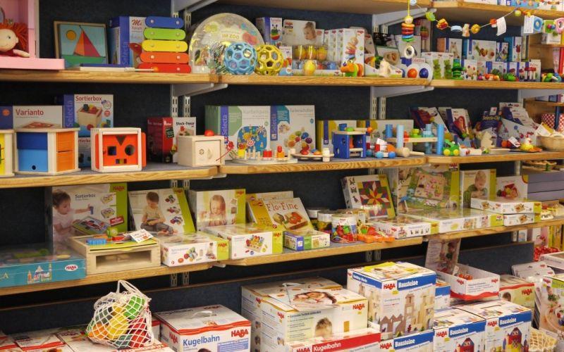 Foto 3 von Holzwurm  Spielwaren und Geschenke in Augsburg