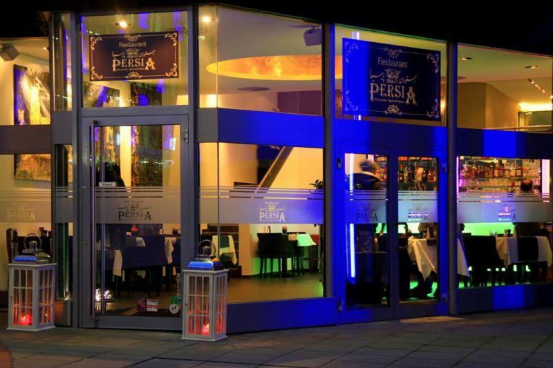 Photo von Persia Restaurant in Stuttgart