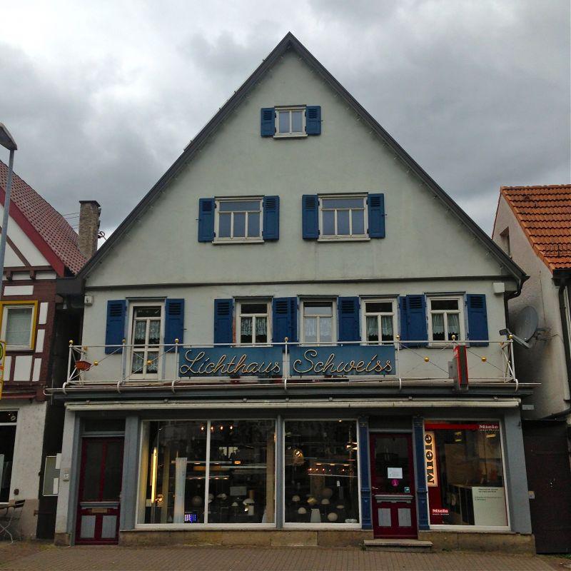 Photo von Lichthaus Schweiss in Kirchheim unter Teck